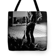 Outlaws #29 Tote Bag