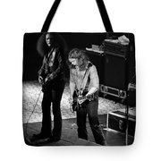 Outlaws #31 Tote Bag