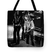 Outlaws #32 Tote Bag