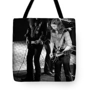 Outlaws #32 Crop 3 Tote Bag