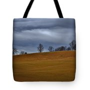 Outside Chester Ny 3 Tote Bag