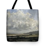 Outskirts Of Trouville Tote Bag