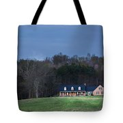 Outstanding In The Field Tote Bag