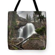 Ouzel Falls Upper View Tote Bag