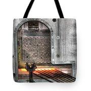 Oven Tote Bag