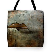 Over The Brick Wall One Tote Bag