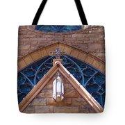 Over The Door Tote Bag