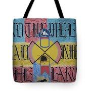 Overature 2112 Tote Bag