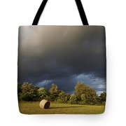 Overcast - Before Rain Tote Bag