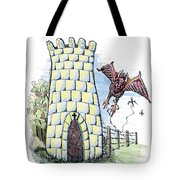 Overcome Evil With Good Tote Bag