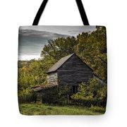 Overgrown Tote Bag by Amber Kresge