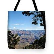 Overlook Tote Bag