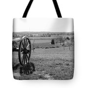 Overlooking Bilgerville Road Farm   Tote Bag