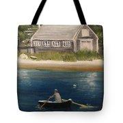 Owen Park Tote Bag