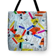 Own It All Tote Bag