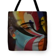 Own My Colour  Tote Bag
