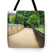 Oxford Walkway 5952 Tote Bag