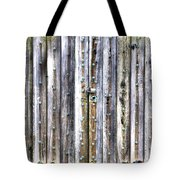 Oxidized Emerald Patina Tote Bag