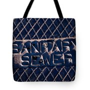 Oxymoron Defined Tote Bag
