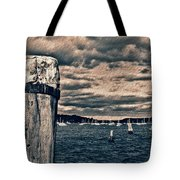 Oyster Bay Tote Bag