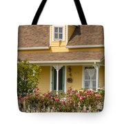 Oysterville Home 8 Tote Bag