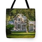 Oysterville House 7 Tote Bag