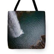 Ozone Falls Tote Bag