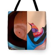 p HOTography 164 Tote Bag by Marlene Burns