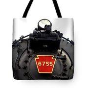 P R R 6755 Tote Bag