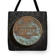 P1968 B T Tote Bag