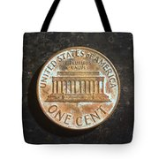 P1971 A T Tote Bag