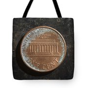 P19xx A T Tote Bag
