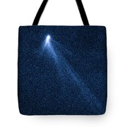 P2013 P5 Asteroid Belt, 2013 Tote Bag by Science Source