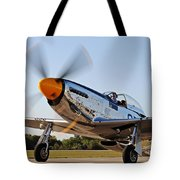 P51 The Brat Tote Bag
