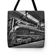 Pa Diesel Electric 4935 Tote Bag