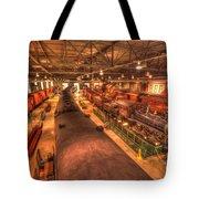 Pa Railroad Museum - 1652 Tote Bag