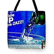 Pa-zazz Tote Bag