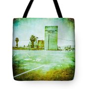 Pacific Airmotive Corp 08 Tote Bag