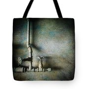 Pacific Airmotive Corp 18 Tote Bag