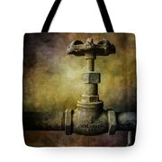 Pacific Airmotive Corp 24 Tote Bag