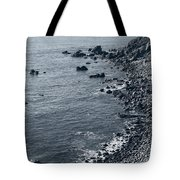 Pacific Coast 4 Tote Bag