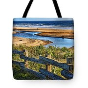 Pacific Coast - 4 Tote Bag