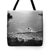 Pacific Dawn Tote Bag