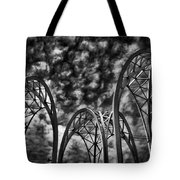 Pacific Science Center - Seattle Washington Tote Bag
