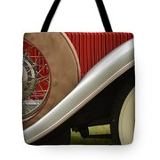 Pack Up Your Worries In A Packard Tote Bag