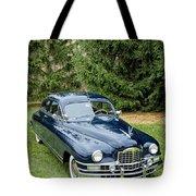 Packard 1 Tote Bag