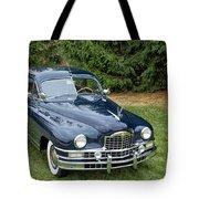 Packard 4 Tote Bag