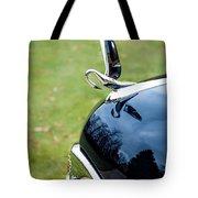Packard Hood Ornament 1 Tote Bag