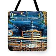 Packard II Tote Bag
