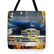 Packard IIi Tote Bag